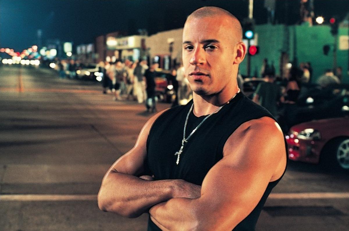 Vin Diesel Fast And Furious : actors ~ Medecine-chirurgie-esthetiques.com Avis de Voitures